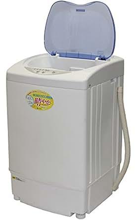 ALUMIS アルミス 小型全自動洗濯機 晴やか 容量2.2kg AZ-2.2