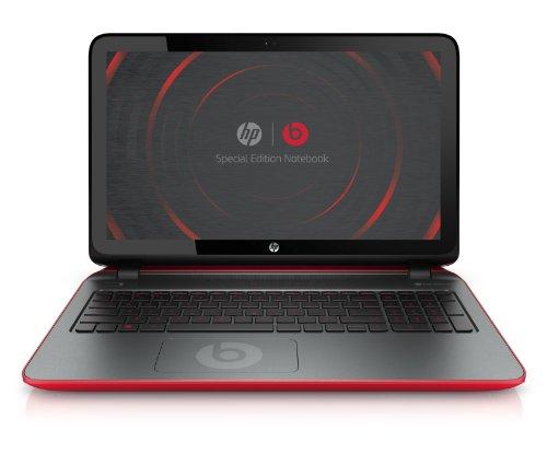ヒューレット・パッカード パビリオン15シリーズ タッチスマート ビーツスペシャルエディション ノートパソコン HP Beats Special Edition 15.6-Inch Laptop (AMD A8-5545M  2.7GHz/ 8GB RAM/ 1TB HDD/ AMD Radeon HD 8510G graphics/ SuperMulti DVD burner/ Windows 8.1) 【並行輸入品】