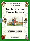 The World of Peter Rabbit: Containing the Tale of the Flopsy Bunnies (Z Fmt) And a Readers Guide