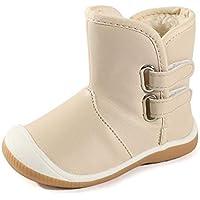 ESTAMICO Boys Snow Boots