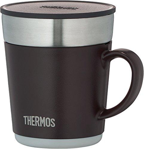 サーモス 保温マグカップ JDC-241-ESP [エスプレッソ]