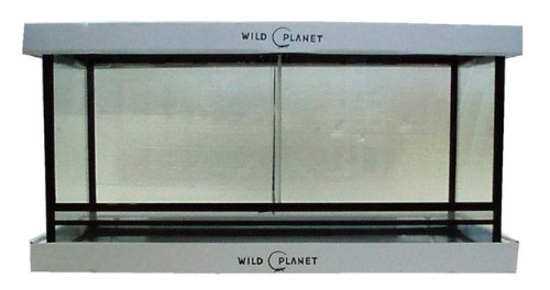 ニッソー 水槽 WILD PLANETケージ WP1260