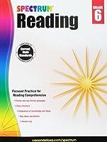 Spectrum Reading Workbook Grade 6 [並行輸入品]