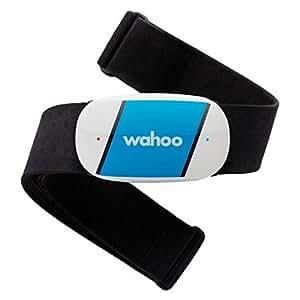 【日本正規代理店品・保証付】Wahoo Fitness TICKR 心拍計 (Bluetooth LE / ANT+対応) WAF-PH-000014