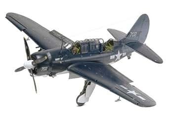 アメリカレベル 1/48 SB2C-4 ヘルダイバー 5983