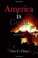 America is Great (Gunnarsson)