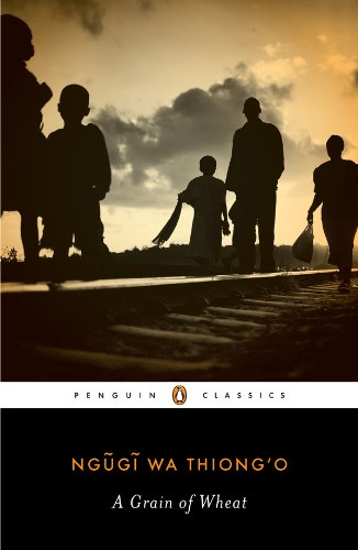 『A Grain of Wheat (Penguin African Writers Series Book 2) (English Edition)』のトップ画像