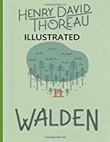 Walden Illustrated
