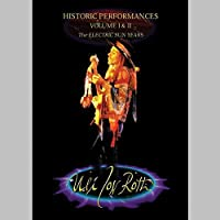 Historic Performances 1 & 2 [DVD] [Import]