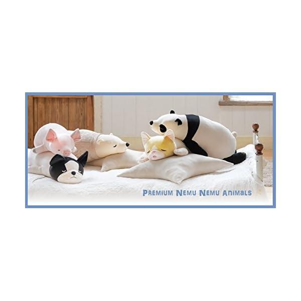 りぶはあと 抱きまくらL パンダのパオパオ W...の紹介画像3