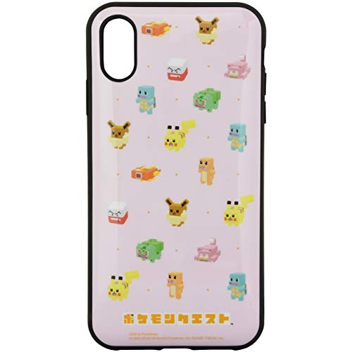 グルマンディーズ ポケモンクエスト iPhoneXS Max...