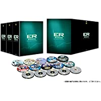 ER緊急救命室 <シーズン1-15> DVD全巻セット