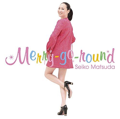 Merry-go-round(初回限定盤A)(DVD付)
