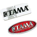 TAMA Sonic Mute TSM01 (2pc/pack) ミュートパッド