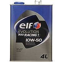 elf ( エルフ ) エンジンオイル【EVOLUTION 900 RACING 1】10W-50 4L 198816【HTRC3】