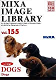 MIXA IMAGE LIBRARY Vol.155 DOGS