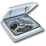Maxxair (00-04000K) 12V Roof Top Fan/Vent