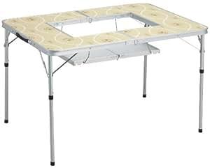 コールマン テーブル フォールディングBBQテーブル 170-7690