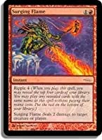 Magic: the Gathering - Surging Flame - Arena 2006 - Arena Promos