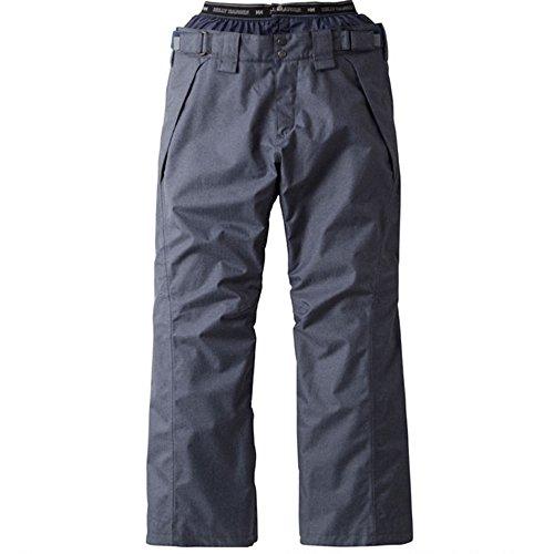 ヘリーハンセン(ヘリーハンセン) Gamvik Pants (ブルー/M/Men's)