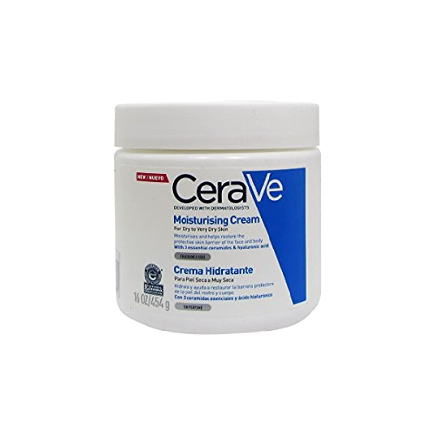 Cerave Soap Moisturizing Cream 454g [並行輸入品]