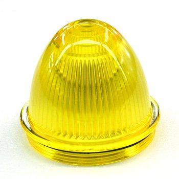 JBアクリルマーカーランプ 輝ら専用レンズ 黄色