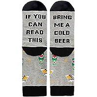 Socks Unisex Socks Letters Cotton Socks Casual Elastic Socks Medium Tube Socks