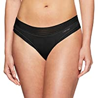 Calvin Klein Women's Modal Thong