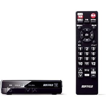 BUFFALO テレビ用地デジチューナー DTV-S100