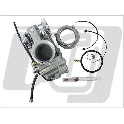 MIKUNI(ミクニ) HSR42イージーKIT94-06年XL1200&ビューエル用 ハーレー汎用