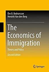 The Economics of Immigration: Theory and Policy