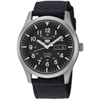 Seiko neo sports SNZG15K1 Mens automatic-self-wind watch