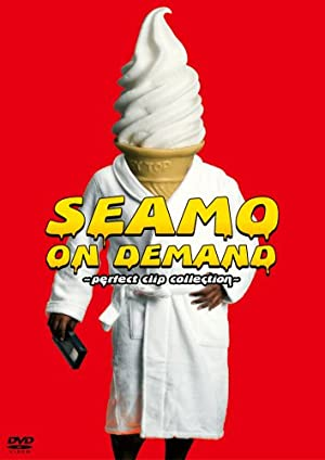 SEAMO ON DEMAND ~perfect clip collection~ [DVD]