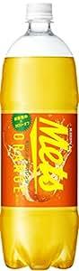 キリン メッツ オレンジ 1500ml×8本