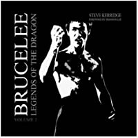 Bruce Lee: Legends of the Dragon: Vol 2