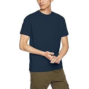(チャンピオン)Champion Tシャツ C3-M349 [メンズ] 370 ネイビー M