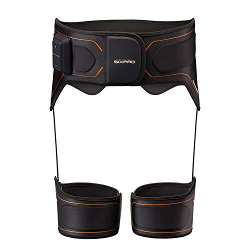 シックスパッド ボトムベルト L (SIXPAD Bottom Belt L) MTG【メーカー純正品 [1年保証]】ヒップアップ EMS