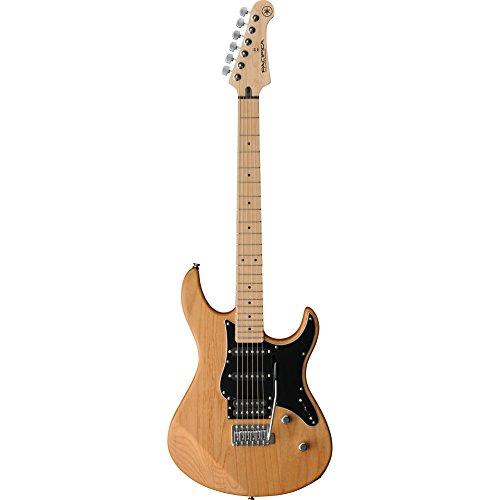 ヤマハ  エレキギター PACIFICA PAC112VMX YNS