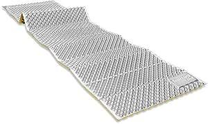 THERMAREST(サーマレスト) 寝袋 マット Z Lite Sol Zライト ソル シルバー/レモン S(51×130×厚さ2cm) R値2.6 30669 【日本正規品】