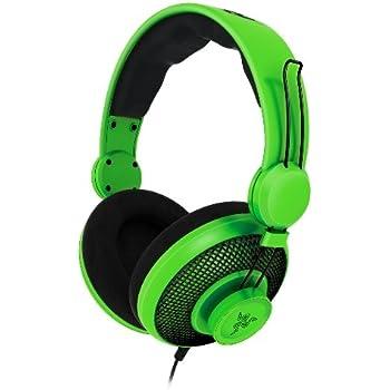 Razer Orca ゲーミング ミュージック ヘッドフォン 【正規保証品】 RZ04-00370600-R3U1