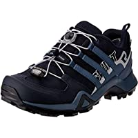 adidas Women's TERREX Swift R2 GTX Hikings Shoes, Legend Ink/Tech Ink/Grey, 8.5 US