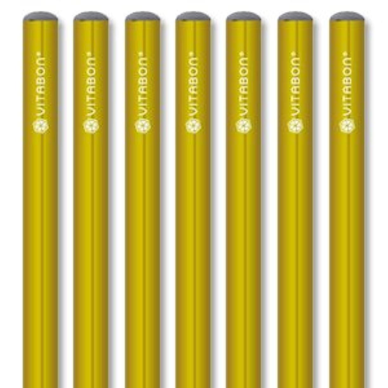 影響遠近法スキルVITABON ビタボン ビタミン水蒸気スティック ミント&チェリー ×7本セット