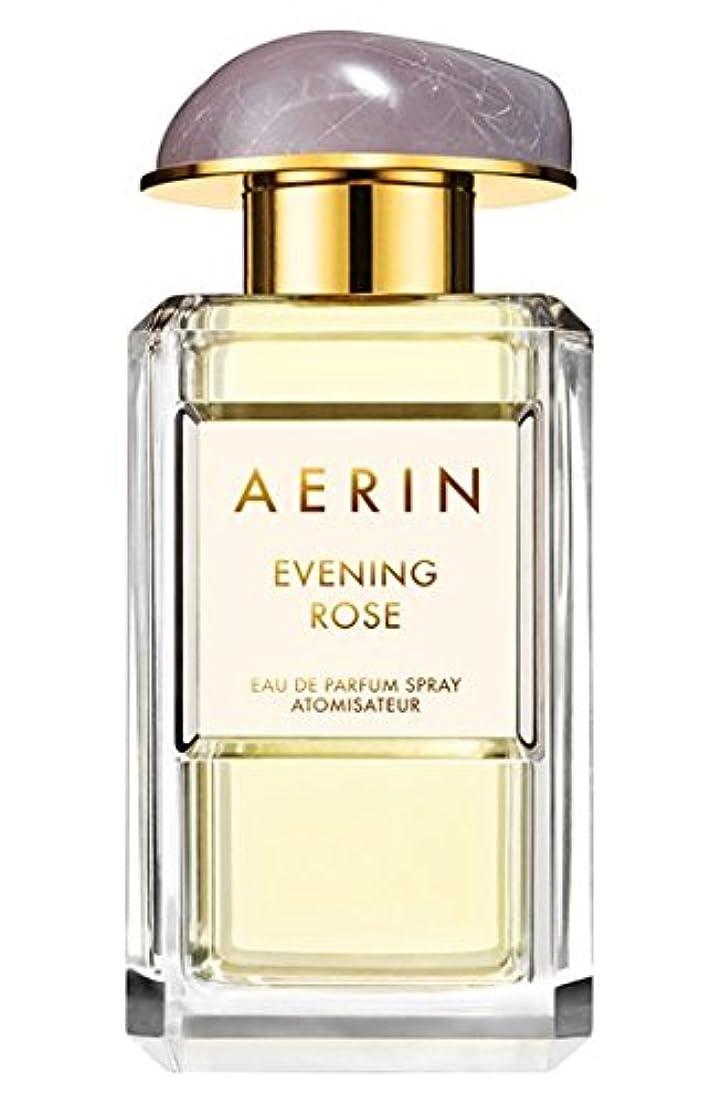 急行する慈悲シリングAERIN 'Evening Rose'  (アエリン イブニング ローズ) 1.7 oz (50ml) EDP Spray by Estee Lauder for Women