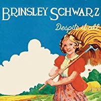 Despite It All by Brinsley Schwarz (2014-01-21)
