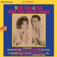 Sing the Great Songs by Nino Tempo (2013-08-13)