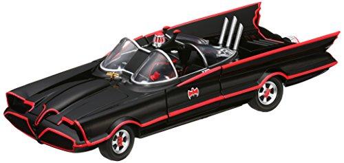 figure complex ムービー・リボ Batmobile1966 バットマンカー(バットモービル1966) 約150mm ABS&PVC製 塗装済みアクションフィギュア リボルテック