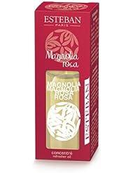 エステバン マグノリア ローザ インテリアフレグランスオイル 15ml