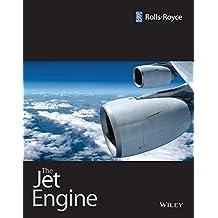 The Jet Engine 5E