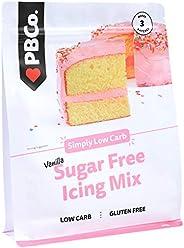 PBCo. Sugar Free Icing - 225g