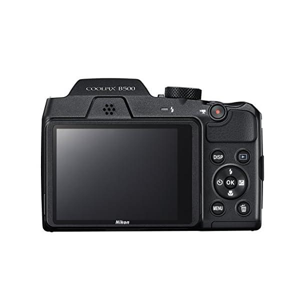 Nikon デジタルカメラ COOLPIX B...の紹介画像2